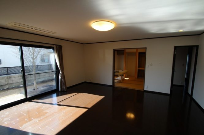 元島名 中古住宅