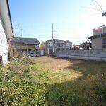 【価格更新】土地 高崎市福島町 259㎡ (78.34坪)