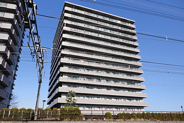 エバーグリーン高崎倉賀野弐番館
