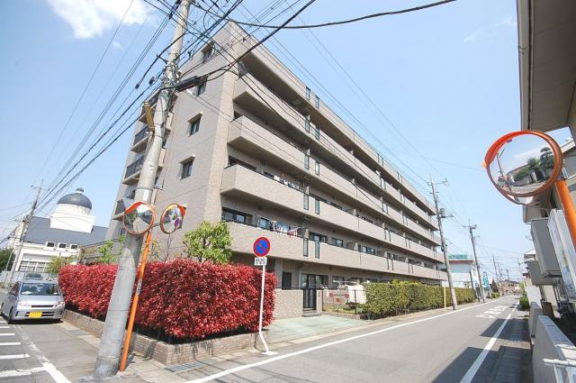 サーパス飯塚