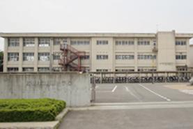 榛東村立榛東中学校