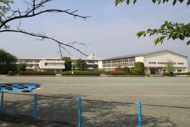 榛東村 榛東北小学校