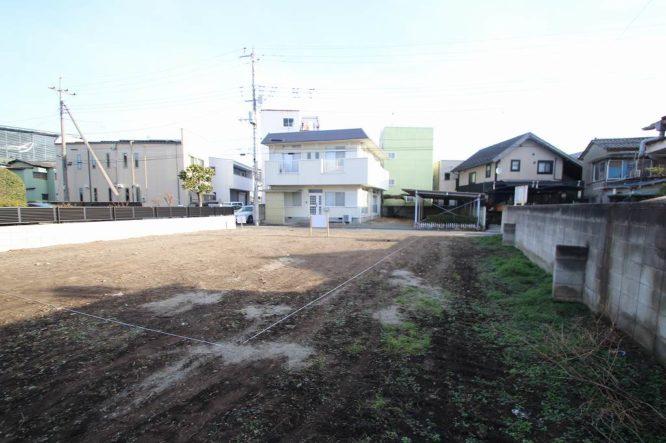 高崎市下和田町 土地