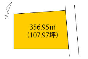 下和田町4丁目 土地