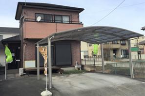 福島町 住宅