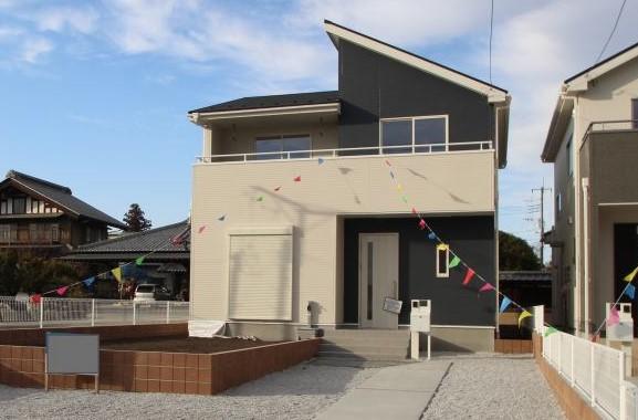中泉町 新築住宅 2690万円