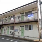 一棟売りアパート 前橋市関根町 1R×6室 現在満室