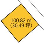 【価格更新】土地 高崎市和田町 売地