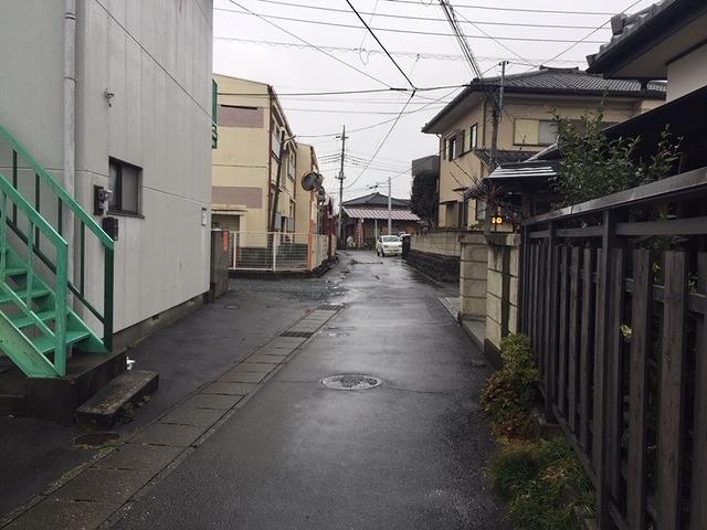 売アパート 高崎市高関町