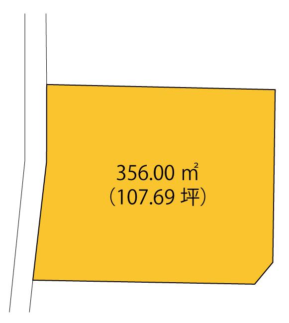 浜尻町区画図