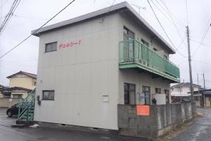 高崎市高関町 一棟売りアパート