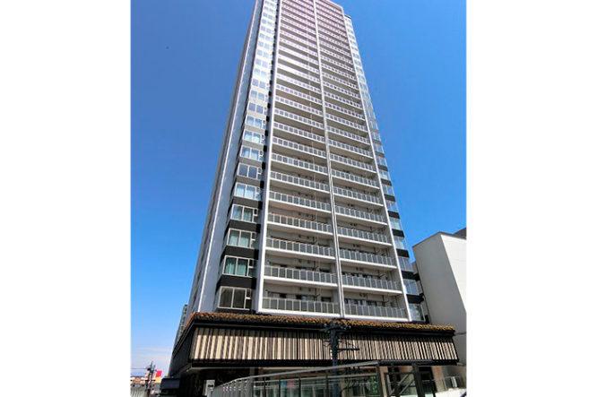 Brillia Tower 高崎 ALPHA RESIDENCIA