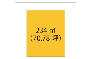 菅谷町 土地