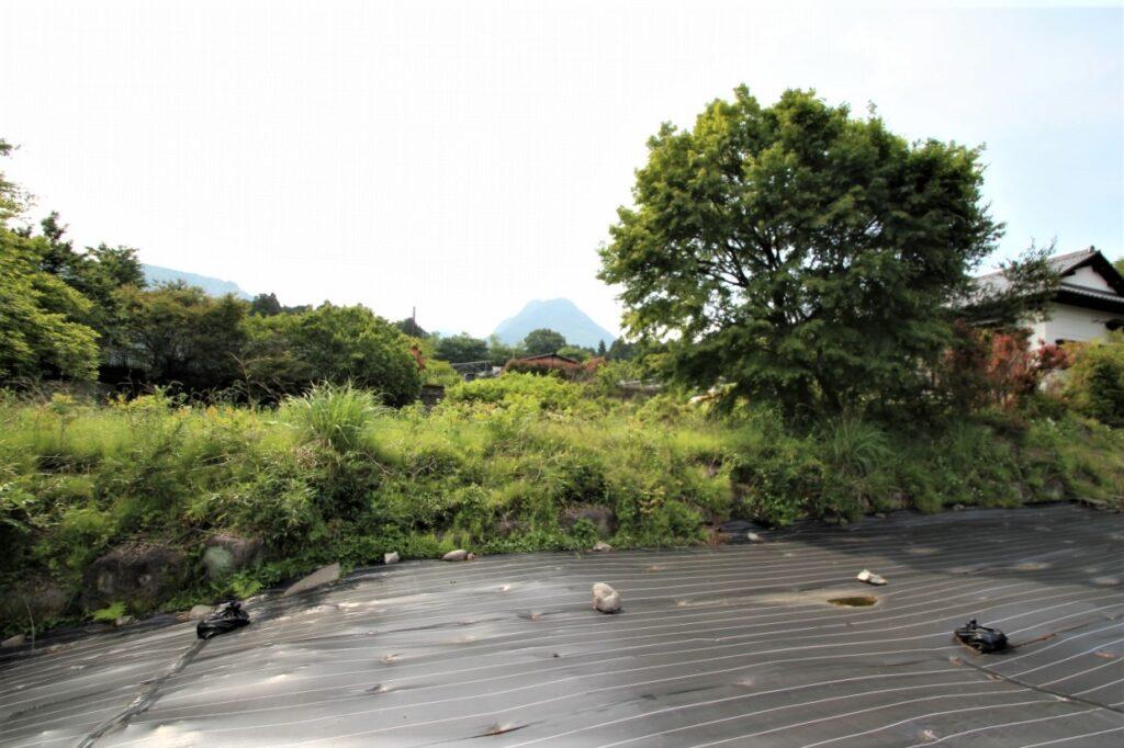 吉岡町 土地